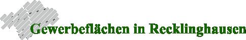 Logo der Wirtschaftsförderung Recklinghausen