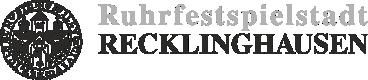 Logo der Stadt Recklinghausen